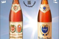 Hopf Weißbier Spezialitäten